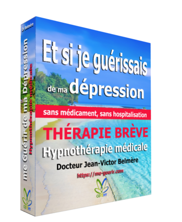 Séance de thérapie complète pour me guérir de ma dépression